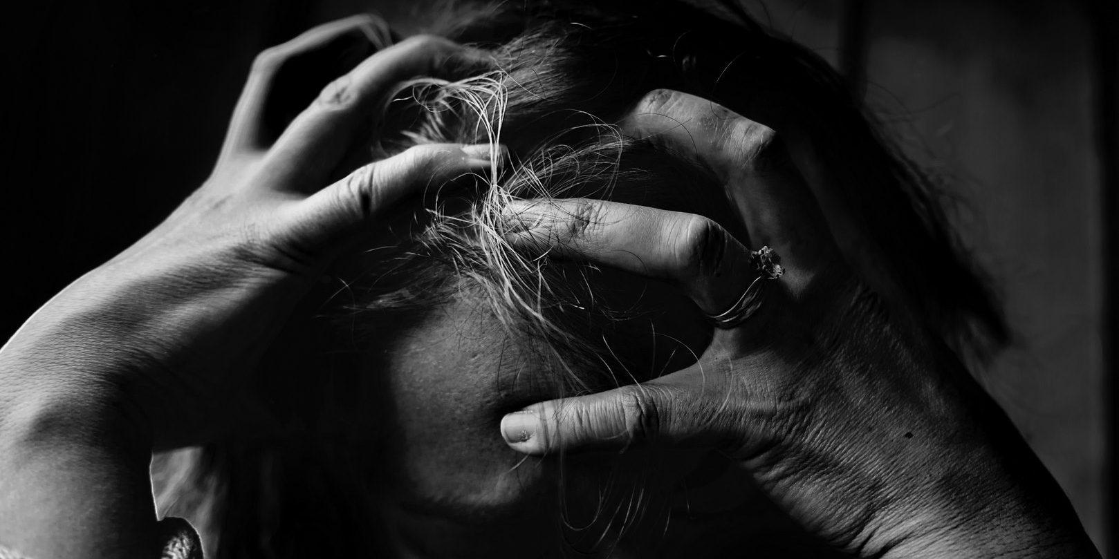 migréna s aurou
