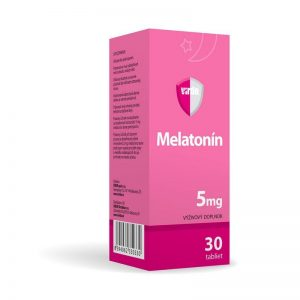 virde melatonin