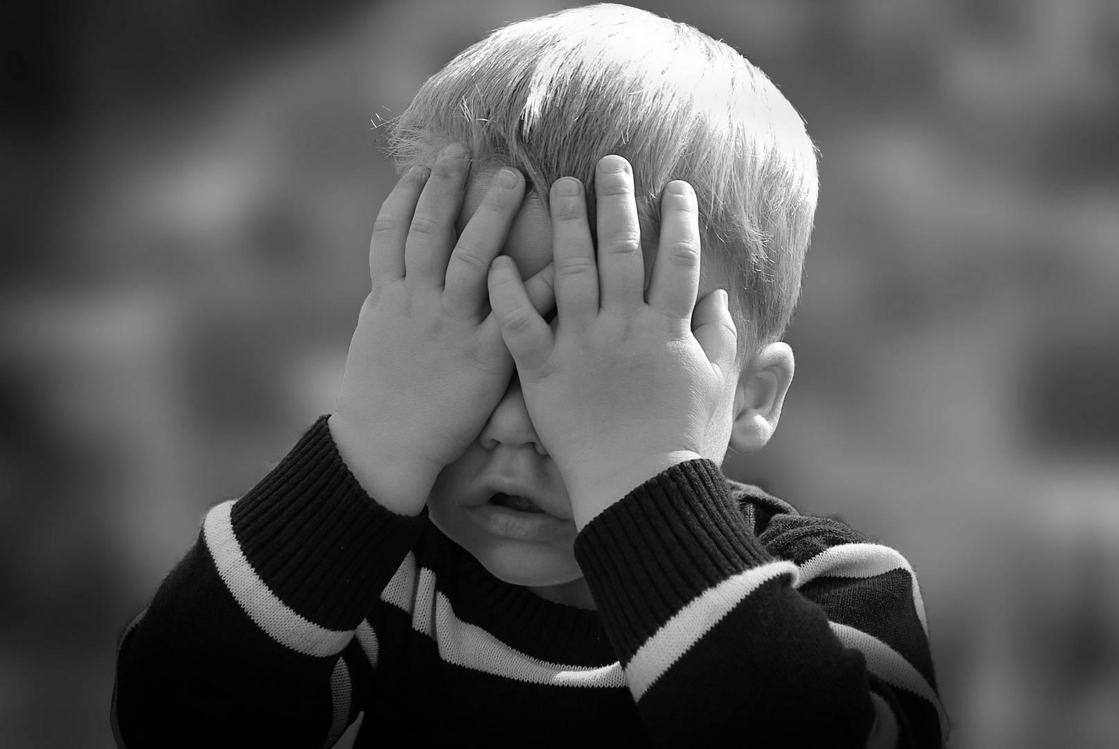 stres u deti
