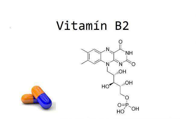 vitamín b2
