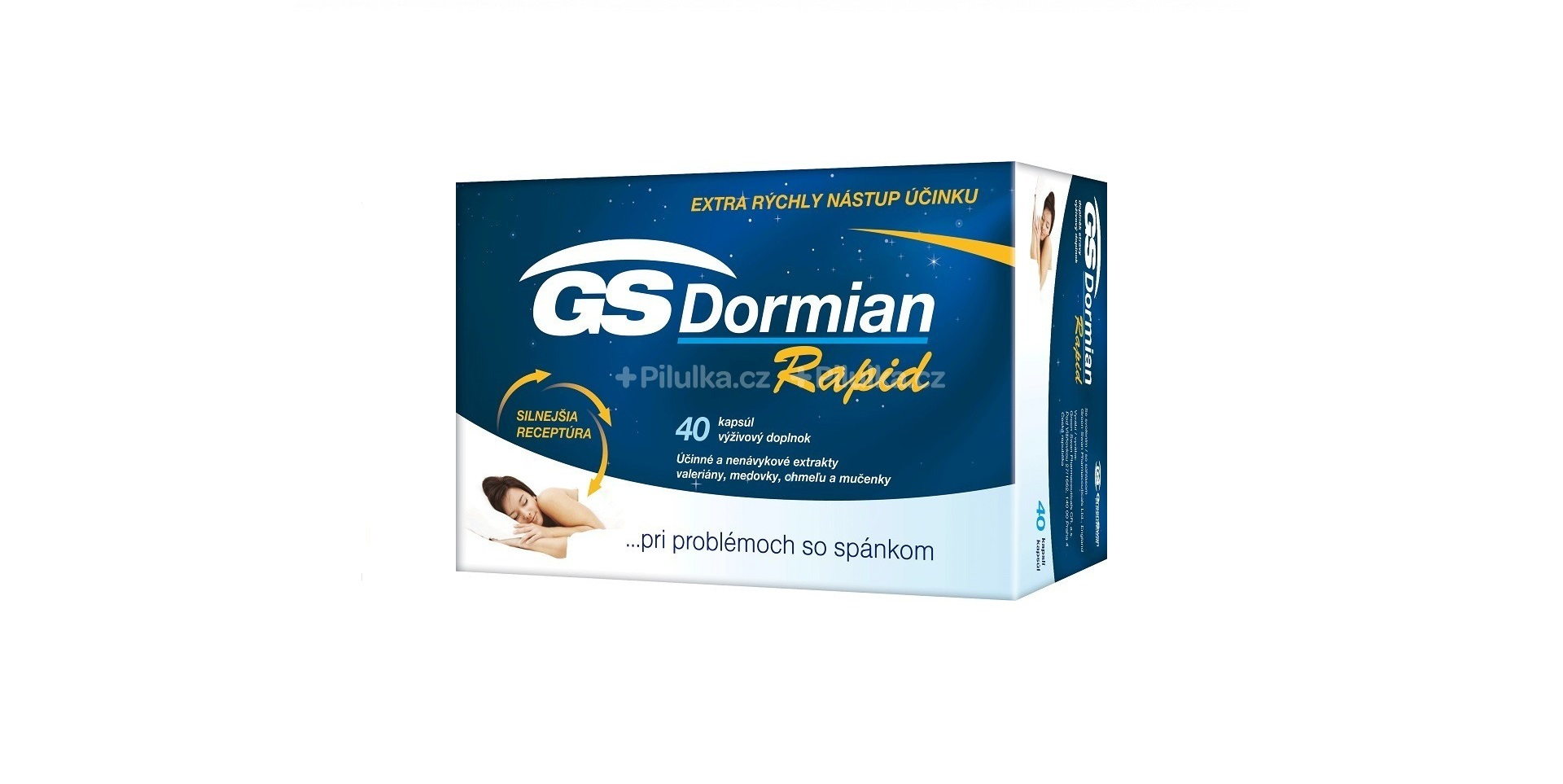gs dormian rapid