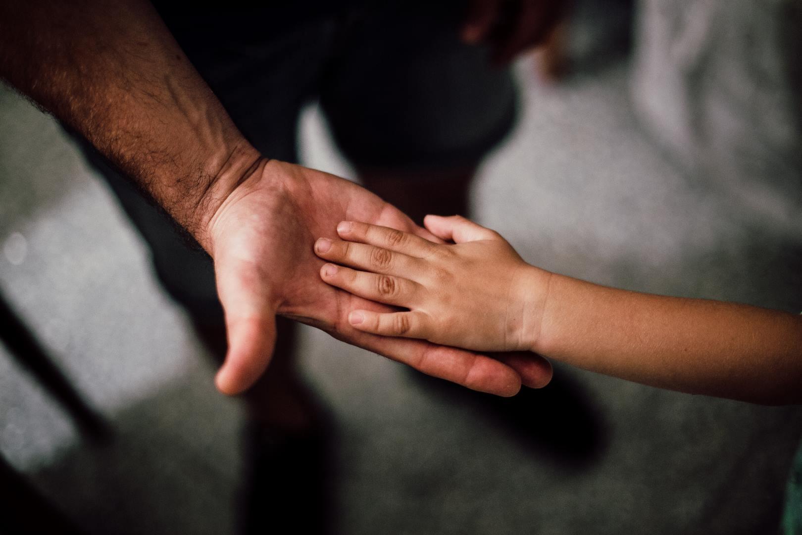 separacna uzkostná porucha u deti