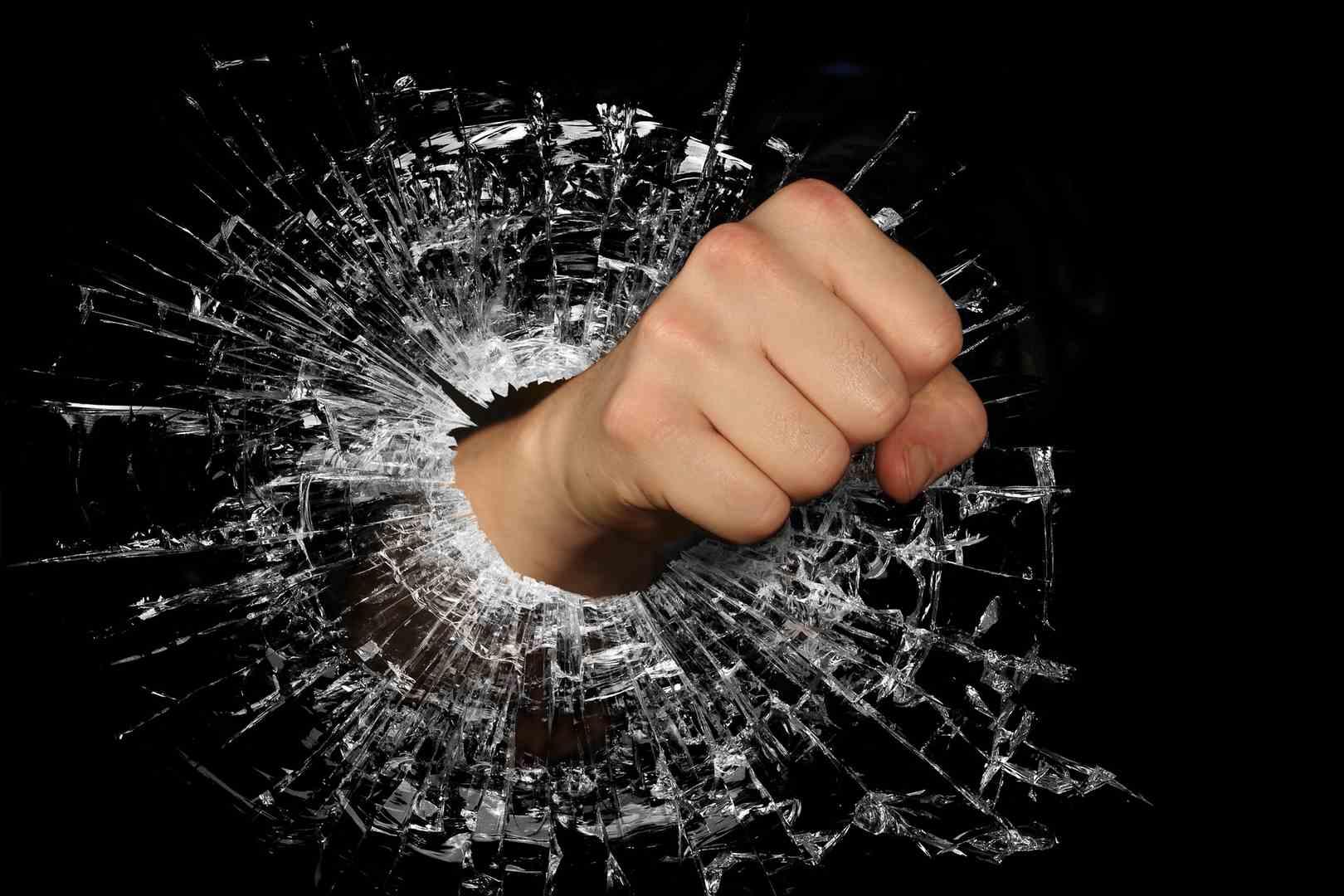 ako zvládať hnev