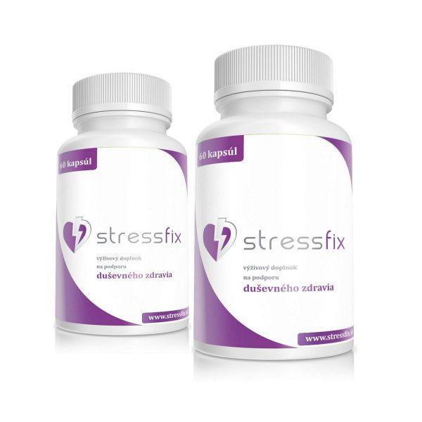StressFix 2 balenia