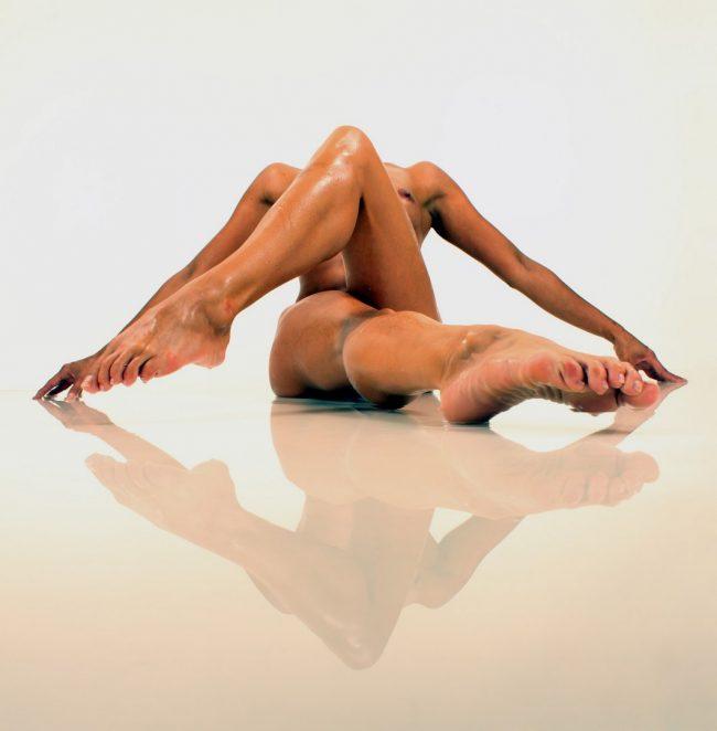 syndrom nepokojných noh
