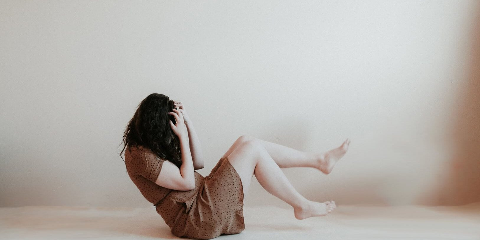 záchvaty úzkosti